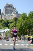 Quebec City (Canada), August 2012