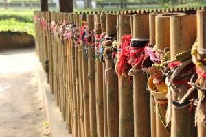 Memorial, Killing Fields of Choeung Ek