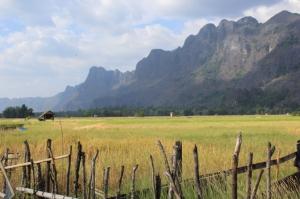 Konglor, Laos