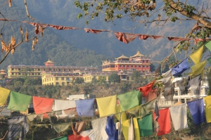 Pema Ts'al monastery