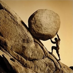 With determination, everything is possible!