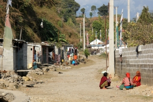 Tashi Palkhel Tibetan refugee settlement
